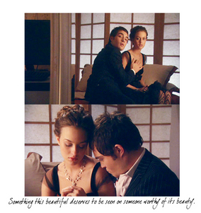 Day 21 – Your favorite scene from Gossip Girl.  Hard to choose one. But this one is one of my favor