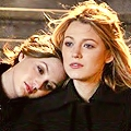 Day 22 – Your favorite quote from Gossip Girl:  So many... but the first that comes in my mind is