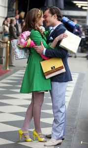 Day 21 – My favorite scene from Gossip Girl: Chuck and Blair 3x22, I ship Serena and Nate hard core