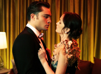 Day 25 – Your favorite Gossip Girl Finale: Season 4, I would say Season 3 but everything was to sad