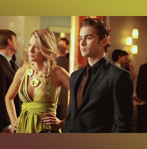 Day 28 – Something I wish happened but didn't: Serena and Nate get back together in Season 4 :)