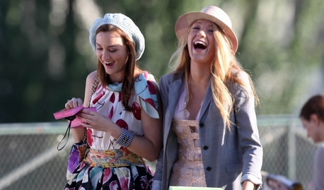 Day 7 – Your favorite friendship