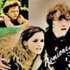 Mine; Ron&Hermione<3