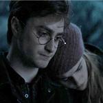 Mine. Harry & Hermione.