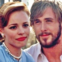 Mine :) Obviously Noah and Allie from The Notebook:)