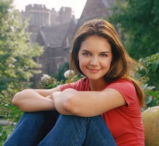 Day 5 - Favorite Female Character   Joey Potter
