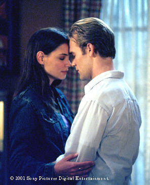 Day 9 - Least Favorite Romance 