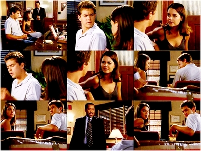 Day 13 - A Scene That Made You Laugh 