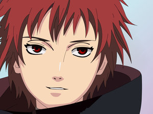not!...he's okay! Sasori maybe?:D
