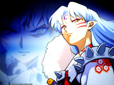 HOTTTT lol ok Sesshomaru from inuyasha