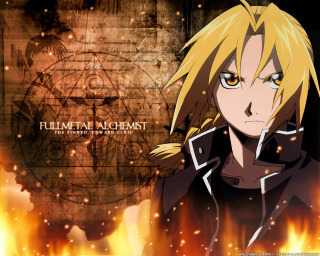 In my opinion..... not. Edward Elric Hot atau not