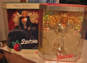 How about these?  http://www.thetradebox.com/Search/Default.aspx?search_type=9&search_params=barbie&s