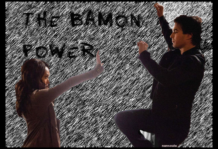 we have the bamon power