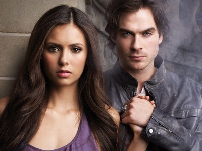 dia 3 – Your favorito couple DELENA!!!!!!