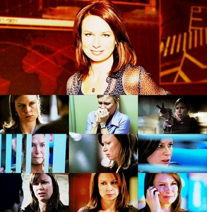 día 4: [b]Favorite female character[/b] Of course the lovely Chloe O'Brian! I actually was annoyed b