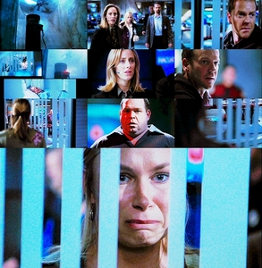 día 11: [b]Most emotional moment[/b] Well, the time I got most emotional during 24 was when it ended