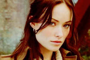[b]Day 10: An Actress from your प्रिय TV show[/b] Olivia Wilde - The Black Donnellys