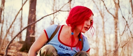 [b]Day Eleven: An Actress From Your kegemaran Movie[/b] Kate Winslet ~ 'Eternal Sunshine Of The Spotl