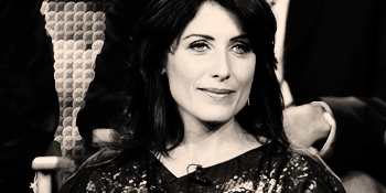 <b>Day 4: An Actress who makes anda sad</b> Oh Lisa Edelstein, why did anda not return for season 8