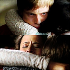 And.. I'm doing a few variations of this hug, actually.