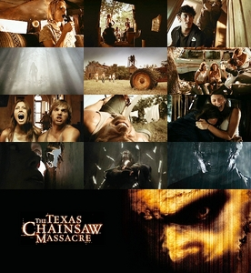 jour 1: [b]Favorite horror movie remake.[/b] Hands down, it's The Texas Chainsaw Massacre. It was g