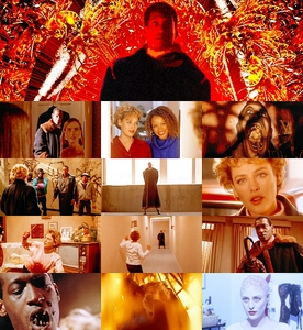 dia 3: [b]A horror movie that scared you as a child.[/b] Definitely gotta be Candyman. Actually the