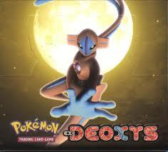 i srsly think deoxys hers y:<br /> the pkmn use its strongest attack then deoxys turns into deffense