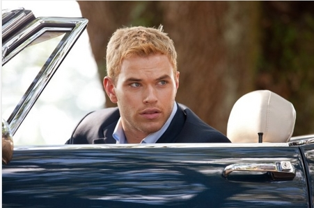 Definitely Emmett!!!<br /> <br /> How does Kellan Lutz have time to make movies when he's not worki