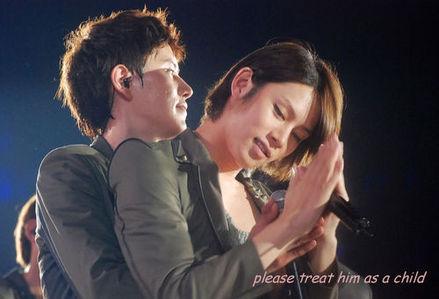 kyuhyun&heechul>>> kyuchul my fav also kyuwon,heewon,eunhae