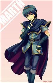 Name:Marth Leal Age:930(Looks like the age of 21) Sex:Male Species:Shinigami Position:Vice Captai