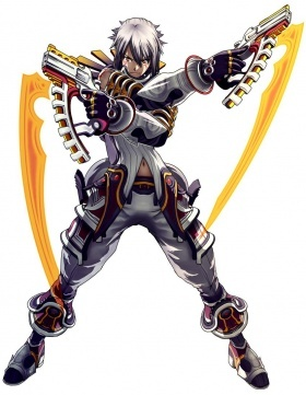 ok guys, heres a new one. My 23rd. Shinigami: Takagi Tsurugi Name: Ankokuno Kenjuu (Pitch Dark Revo