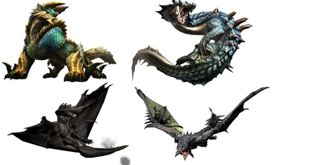 This is dragon pics 2 through 5 from left to right sorry about the size