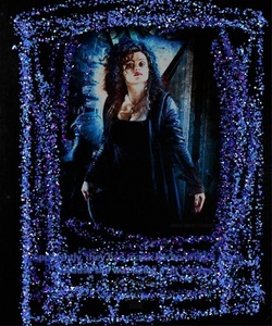 I know right. She killed Bellatrix! What's not to hate?