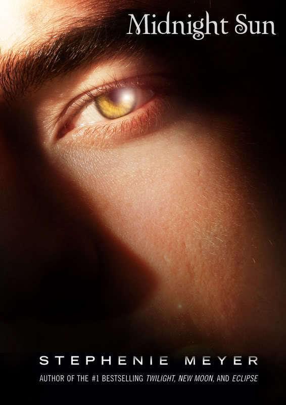 16 Глав Солнце Полуночи Книгу