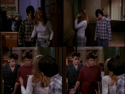 one of the best Friends episodes ever&lt;333<br />