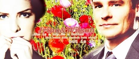 Wilson&Irina♥__♥
