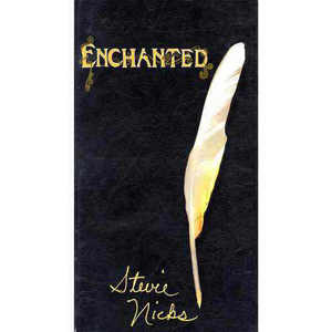 E - Enchanted. Stevie's excellent box set. I would have loved having a 4th disc with only duets !