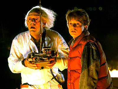 Back to the Future 10/10  I love this movie. I used to watch it on repeat when I was a kid. I had the