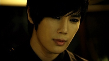 , 'PARK JUNG MIN.. im very in love w/ him..