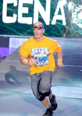 ooh ya i only like raw because of who else then JOHN CENA ♥♥♥♥♥♥♥♥