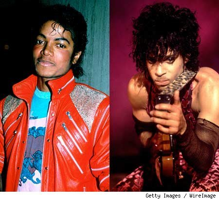 Michael jackson is the King i প্রণয় him so much,But prince is sooo unique,and when i see prince pefor