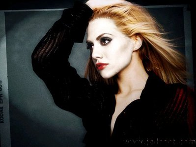 I think Brittany Murphy would have been a great Harley, sadly she's gone- way too soon... P.S: What