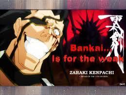 Z-Zaraki Kenpachi [bleach]