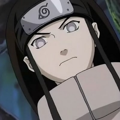 N- Neji Hyuga(Naruto)