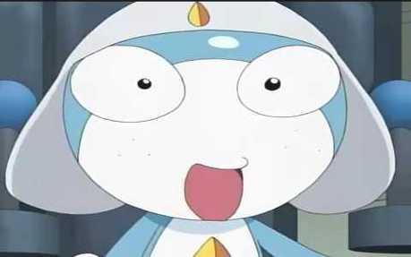 T- Taruru(Sgt.Frog/Keroro Gunso)