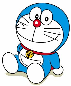 D- Doraemon(Doraemon)