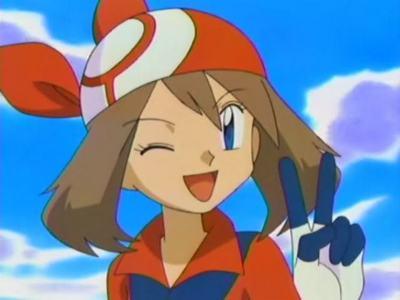 H- Haruka (pokemon)