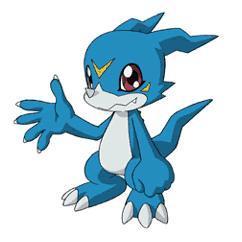 V-Veemon (Digimon)