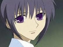 Umm X? How about I do Y instead? hehe Y-Yuki Sohma (Fruits Basket)