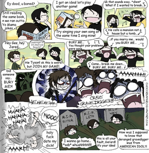 LOL LOL LOL LOL LOL xD Mmm, Gee, Jar, and Ty all at once. :D